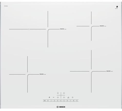 Apróhirdetés, Bosch PIF672FB1E Serie 6 indukciós üvegkerámia fõzõlap fehér