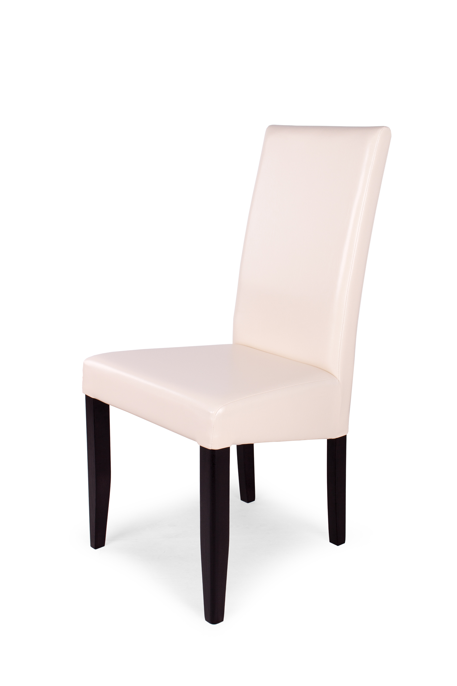 Berta szék, wenge-bézs