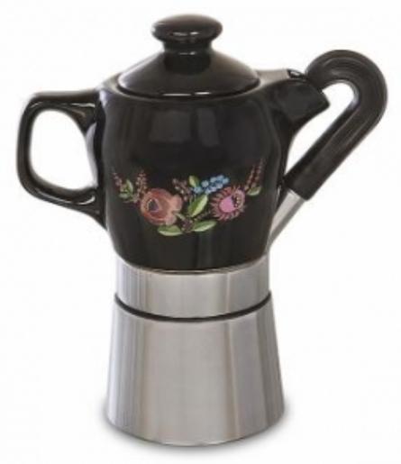 Apróhirdetés, Seherezádé kávéfőző kalocsai