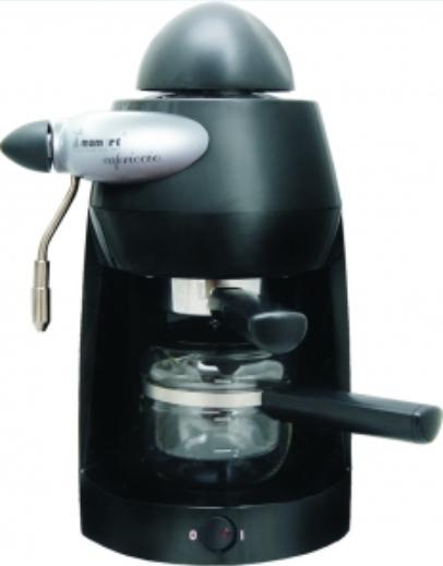 Apróhirdetés, Capriccio eszpresszó kávéfőző fekete
