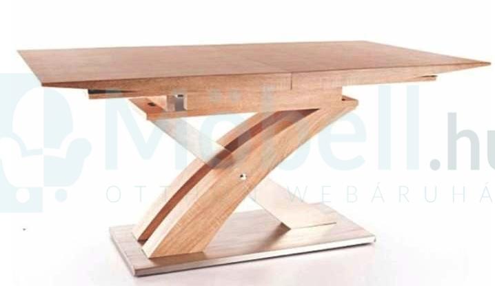 Bonet asztal
